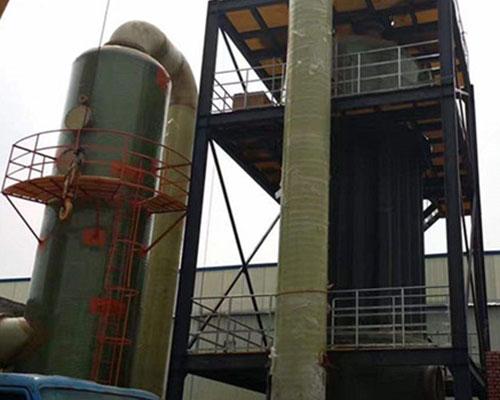 湿式电除尘器厂