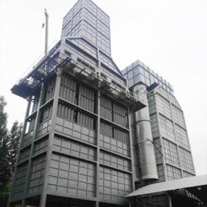 湿式静电除尘器生产厂家