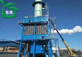 湿式静电除尘器厂家